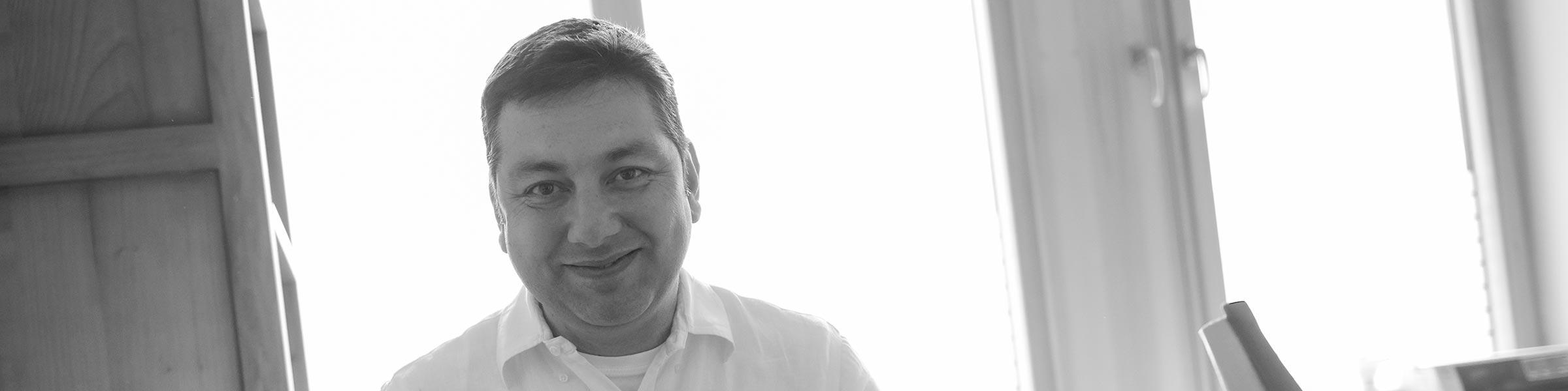 Behandlungsraum Ahsam Din