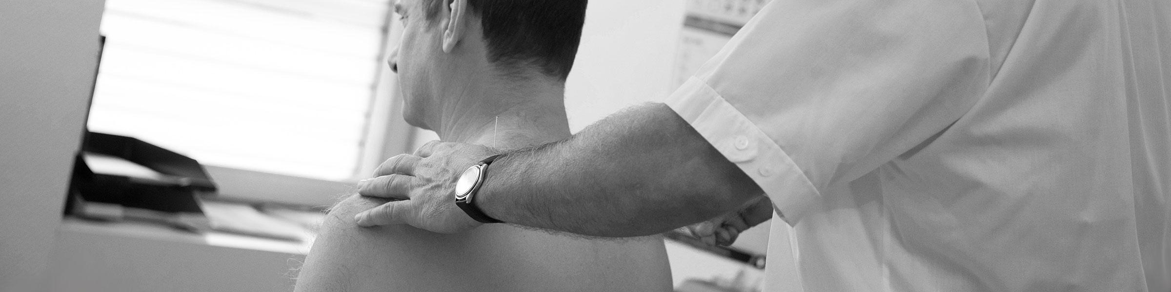 Schultergelenk